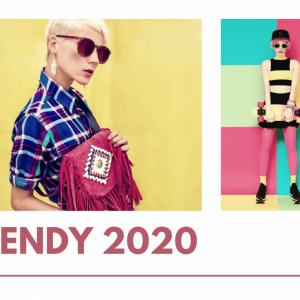 TRENDY ROKU 2020: víme, jaké budou