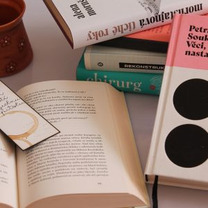 """Jak vybrat tu """"nej"""" knihu? Rady a tipy od čtenářů"""